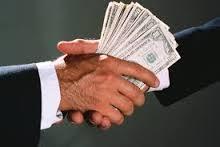Немыслимая коррупция в Украине
