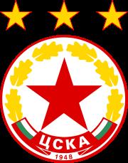 ФК ЦСКА (София) - легенда болгарского футбола