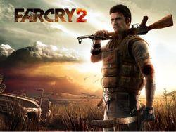 В Одноклассники оценили PR и популярность игры для мальчиков Far Cry