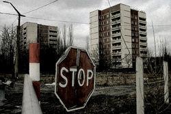 На киевском складе 5 тонн труб оказались чернобыльскими  - причины