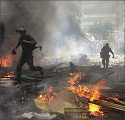 По примеру Украины: в Боснии назревает свой Майдан