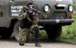 После «режима тишины» боевики открывали огонь десять раз