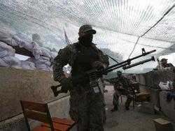 Разоружение боевиков не является первостепенной задачей – МИД России