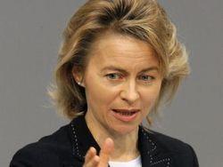 Третья ступень санкций всерьез отразится на России – Минобороны Германии
