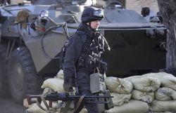 """Глава СБУ пообещал """"уничтожить"""" сепаратистов, которые откроют огонь"""