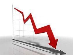 Глава НБУ прогнозирует падение ВВП Украины до 9%