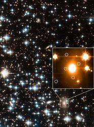 Новейший каталог GOSSS поможет ученым более продуктивно изучать массивные звезды Вселенной