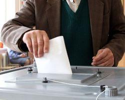 СБУ обеспечит безопасный процесс выборов