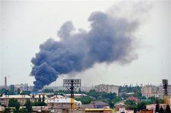 ЛНР обещает 15 тысяч долларов за диверсантов, обстреливающих Луганск