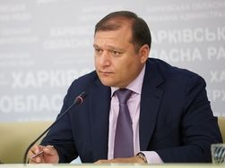 Экс губернатор Харьковщины Добкин не хочет амнистии