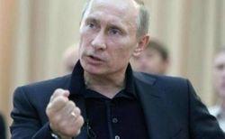 Путин все больше напоминает сербского лидера Милошевича – иноСМИ
