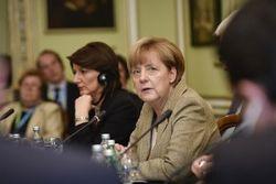Германия против изменений в тексте СА с ЕС – FT