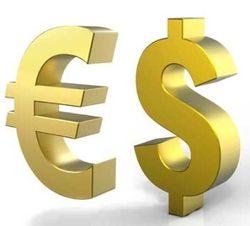 Курс евро на Forex начал пятницу с флета