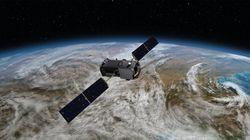 NASA посвятит 2014 год изучению Земли