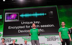 Google купила SlickLogin - разработчика звуковых паролей