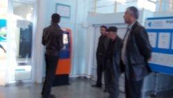 В Бухарской области Узбекистана от предпринимателей требуют положить в банк 5 миллионов сумов