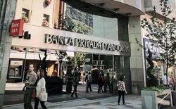 Банк Андорры обвинили в отмывании «грязных денег» из России