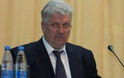 В Николаеве главой облсовета избрали Лусту, не прошедшего люстрацию