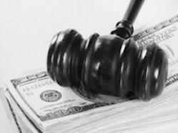В Украине в два раза увеличили судебные пошлины