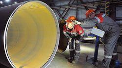 Строительство «Турецкого потока» обойдется «Газпрому» в 13,6 млрд. долларов