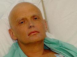 Суд Лондона не исключает причастность Путина к убийству Литвиненко