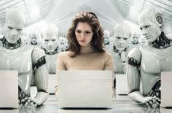 Технологическая революция оттеснит Россию на периферию глобального развития