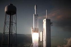 Грандиозные планы компании SpaceX Илона Маска на 2017