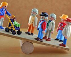На Беларусь надвигается демографическая катастрофа
