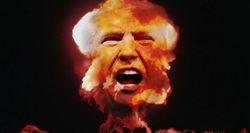 Трамп готов ответить КНДР силой