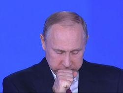Пряник для россиян от Путина оказался несъедобным – Шелин