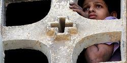 Из исламских стран вытесняют христианскую церковь