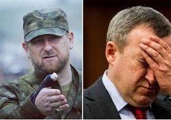Кадыров отправил Дещице послание: нужно извиниться и встать на колени