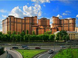 Определены лучшие цены на новостройки Москвы среди компаний продавцов в России