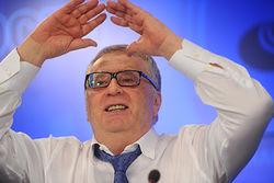 Депутат: Жириновский предложил заниматься сексом 4 раза в год в шутку