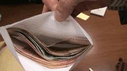 Взятка - стимул для чиновников