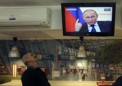 Форбс советует, как противостоять российской телепропаганде