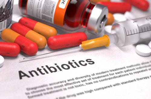 Английские ученые поведали нелицеприятную правду обантибиотиках