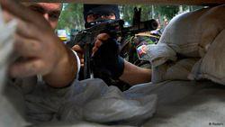 Нужно перекрыть финансовые потоки на поддержку террористов – Тымчук