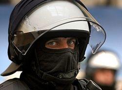 МВД призывает сотрудников «Беркута» забыть обиды и защищать Родину