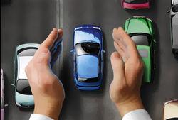 Страховые компании Украины назвали самые аварийные автомобили