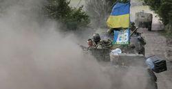 3 бойца Нацгвардии погибли под Артемовском