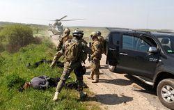 Спецназ СБУ «Альфа» отлично подготовлен, вопросы к руководству АТО – эксперт