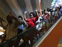 В Найроби исламистские боевики применили новую тактику – иноСМИ