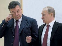 Путин предложил Януковичу обменять Тимошенко на Сноудена – СМИ