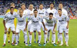 """""""Реал"""" возглавил список самых дорогих спортивных команд мира – Forbes"""
