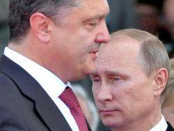 Переговоры Путин – Порошенко: Козыри набирают в зоне АТО
