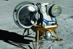 Луноходы будущего разрабатываются для коммерческой колонизации Луны