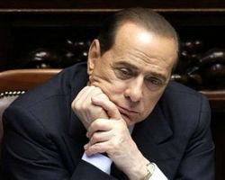 Из-за финансовых проблем Берлускони останется без рождественской елки