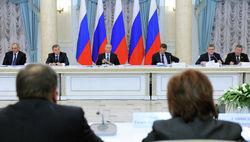 Введение виз для граждан СНГ лишь перенесет коррупцию на границы – Путин