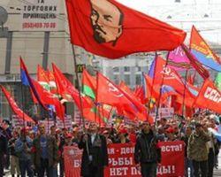 Российские СМИ проинформировали о маршах мира в Украине, которых не было
